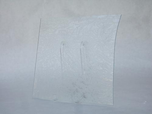 ステンドグラス材料のガラス,ウィズマーク