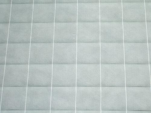 ステンドグラス材料のガラス,サンゴバン